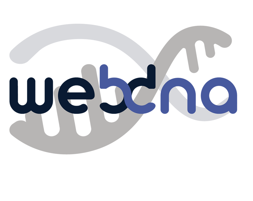 Seja Bem vindo a webDNA